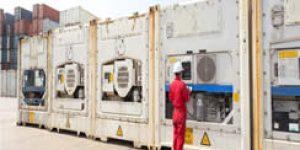 Container repair 22